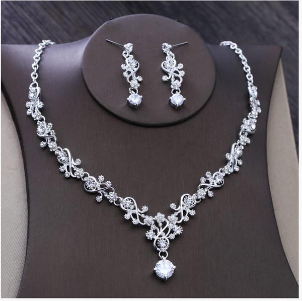 New Korean Style Bridal Accessories, Wedding Necklace Wedding .