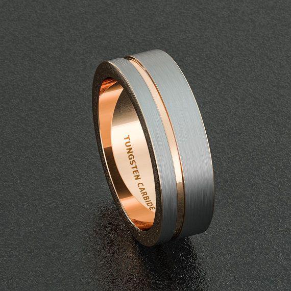 Best Wedding Rings For Men 14 | Wedding rings, Rings for men .