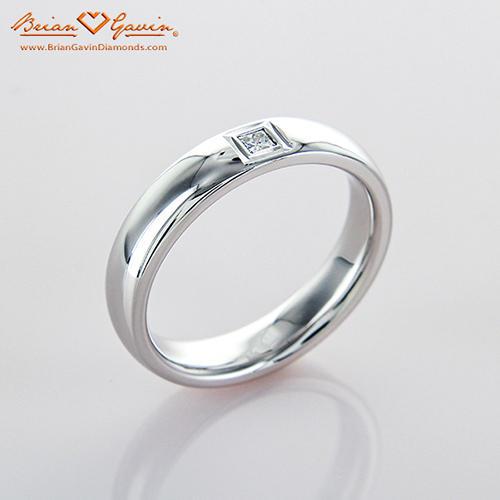 Men's diamond wedding ring gui