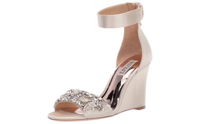 Top Wedge Wedding Shoes – Footwear Ne