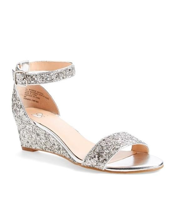 50 Best Shoes for a Bride to Wear to a Summer Wedding | Wedge .