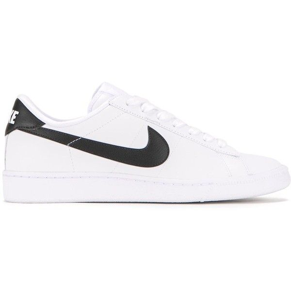Nike 'Tennis Classic' sneakers ($105) ❤ liked on Polyvore .