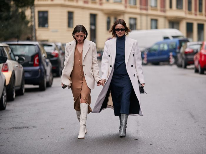 21 White Knee-High Boots to Wear Everywhere This Season | Who What .