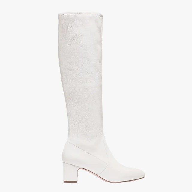 The 11 Best Knee-High Boots for Fall | Vog