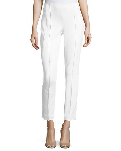 Womens White Pants | Neiman Marc