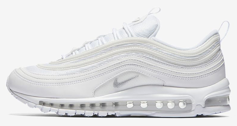 The Best All-White Shoes for Men Summer 2019 | Nice Kic