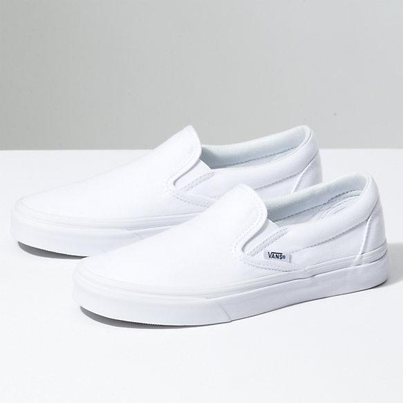 Slip-On | Shop Shoes At Va