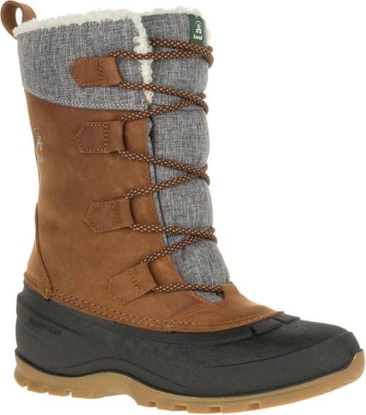 Kamik Snowgem Winter Boots - Women's   REI Co-