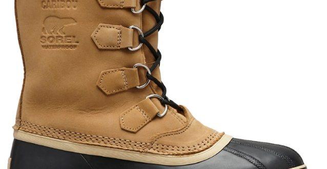 Sorel Caribou Winter Boots - Men's   REI Co-