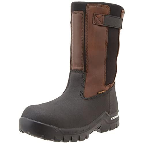 Steel Toe Winter Boots: Amazon.c