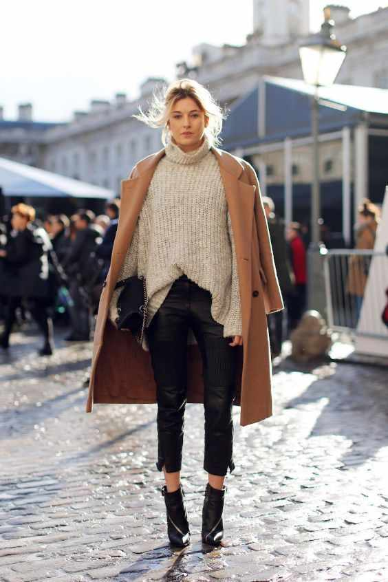 47+ Cute Winter Outfits That Are Chic And Warm [TOP Trends For 2020