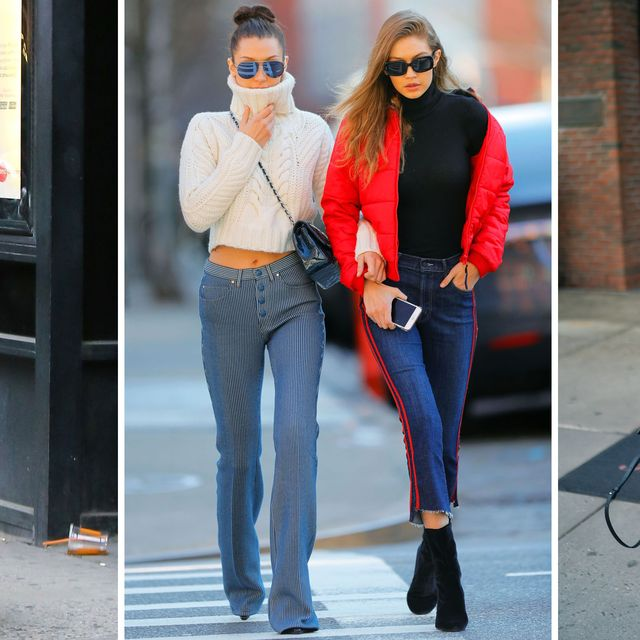 9 Cute Winter Outfit Ideals - Model Street Style Inspiration for .