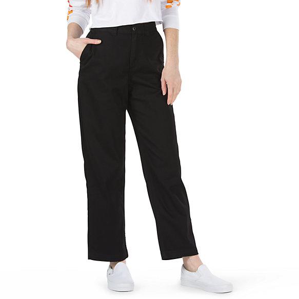 Authentic Chino Pant | Shop Womens Pants At Va