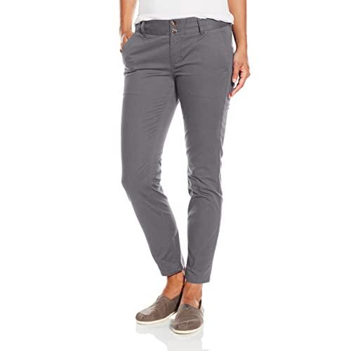 Women's Chino Pants: Amazon.c