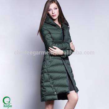 European Women Down Jackets For Italian Winter Coats - Buy Woman .