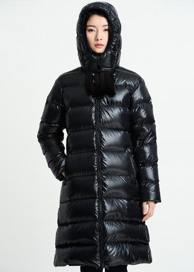 Any Size Women Down Coat Jacket Hood Woman Down Coat Winter Coat .