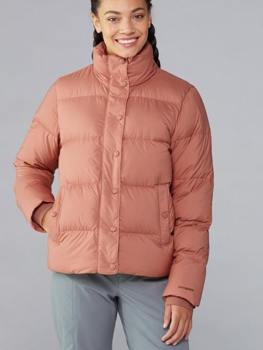 Patagonia Silent Down Jacket - Women's | REI Co-