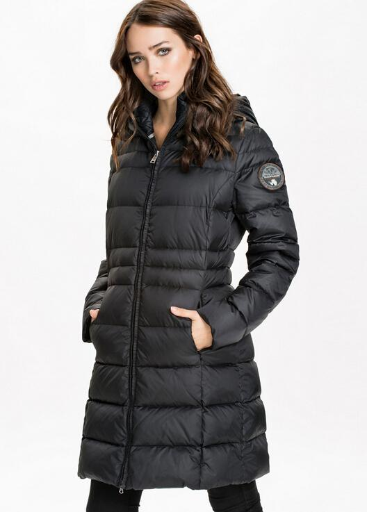 Hints for getting great women down jackets for sports - StyleSkier.c