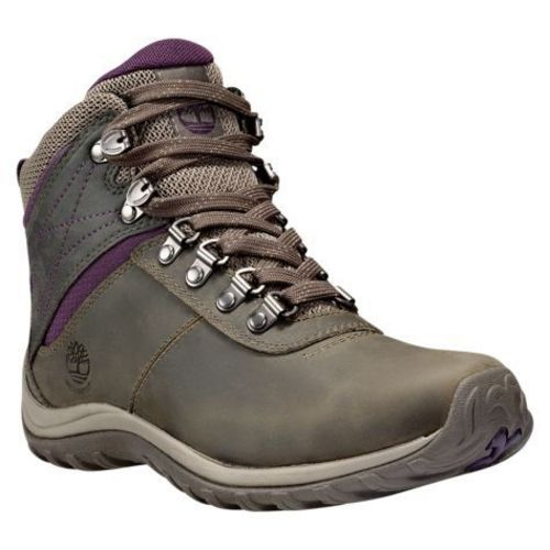 Outdoor World Sporting Goods | Norwood Mid Waterproof Hiking Boots .