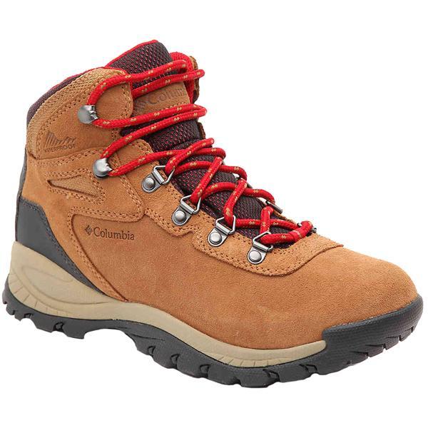 Women's Newton Ridge Plus WP Amped Hiking Boot – Sports Baseme