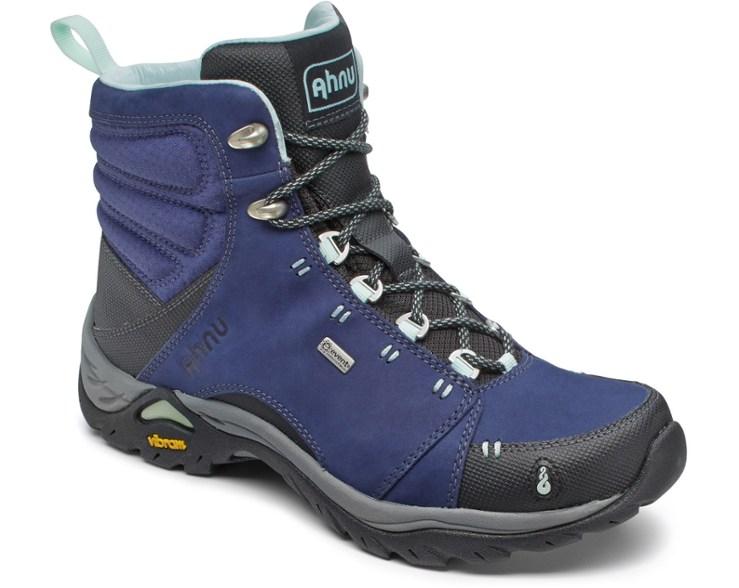 Ahnu Montara Waterproof Hiking Boots - Women's | REI Co-
