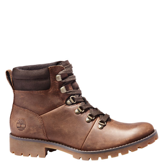 Women's Ellendale Hiking Boots | Timberland US Sto