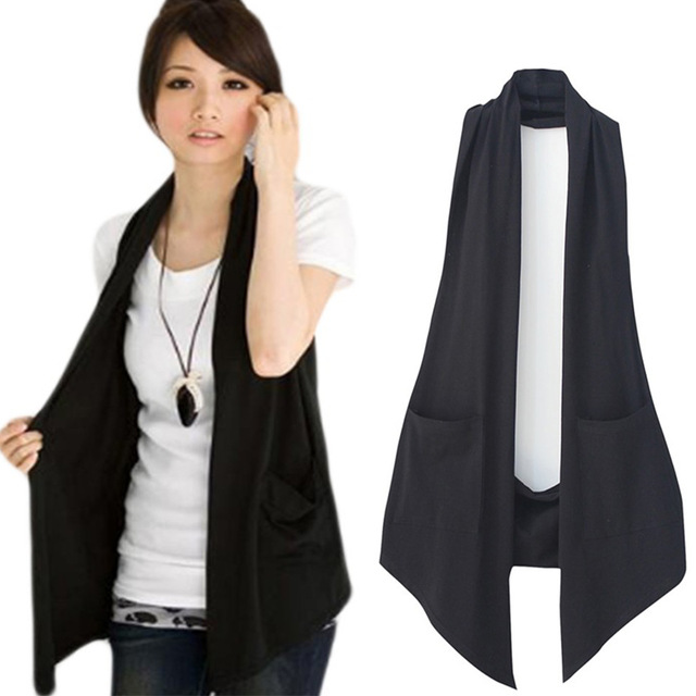 Vests for Women – ChoosMeinSty