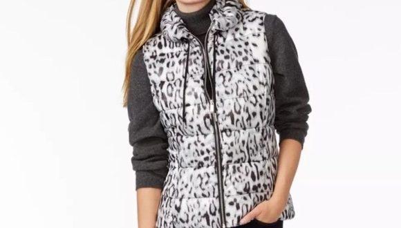 Calvin Klein Jackets & Coats | Women Puffer Vest | Poshma