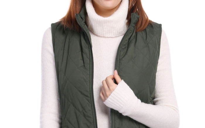 Best Vests for Women: Columbia & More Styles That Keep You Warm .