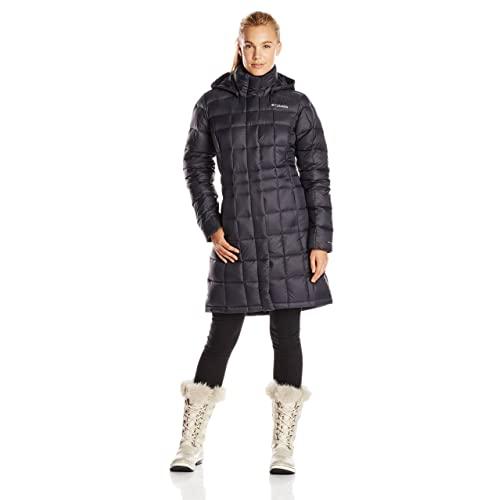 Columbia Women's Winter Coats: Amazon.c
