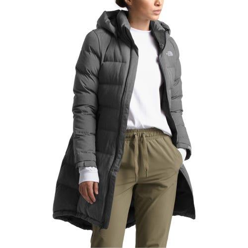 The best women's winter coat in 2020: The North Face Metropolis .