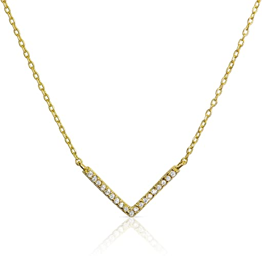 Amazon.com: Benevolence LA Gold Necklaces for Women - Celebrity .