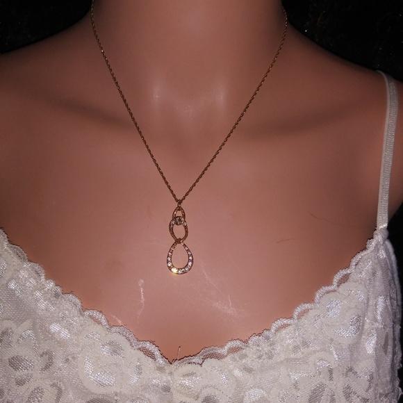 Avon Jewelry | Womens Gold Necklace | Poshma
