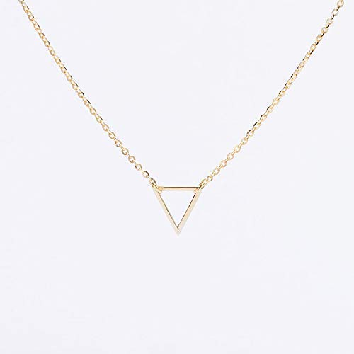 Amazon.com: Graceful Rings Gix Minimalist Women's Necklaces Small .