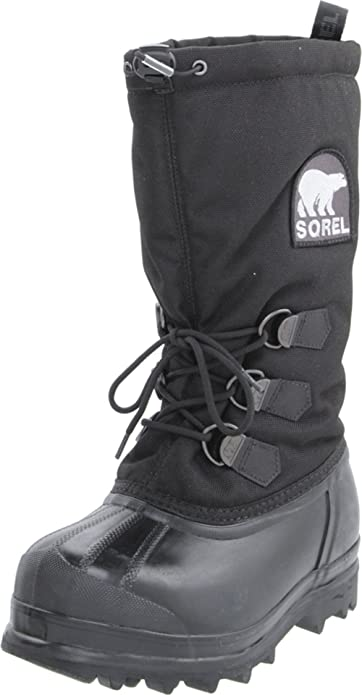 Amazon.com | Sorel Women's Glacier Boot | Snow Boo