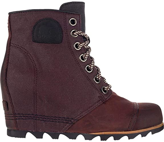 Amazon.com | Sorel Women's PDX Wedge | Boo