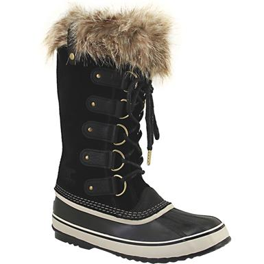 Sorel Joan Of Arctic | Women's Winter Boots | Rogan's Sho