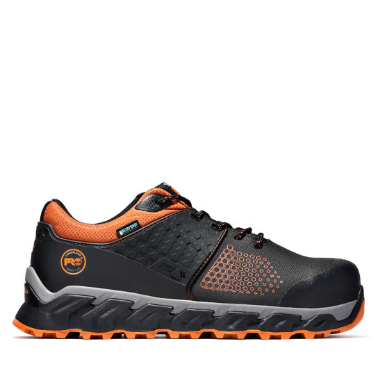 Timberland | Men's Timberland PRO Ridgework Low Comp Toe Work Sho