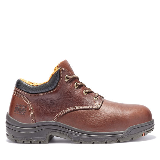 Men's Timberland PRO® TiTAN® EH Alloy Toe Work Shoes | Timberland .