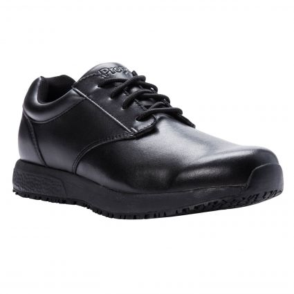 Propét Spencer - Men's Slip-Resistant Work Shoes | Flow Fe