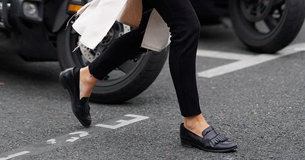 5 Shoes Every Working Woman Should Own - PureW