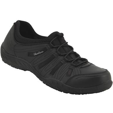 Skechers Work Relaxed Fit Rodessa SR | Women's Non-Safety Toe Work .