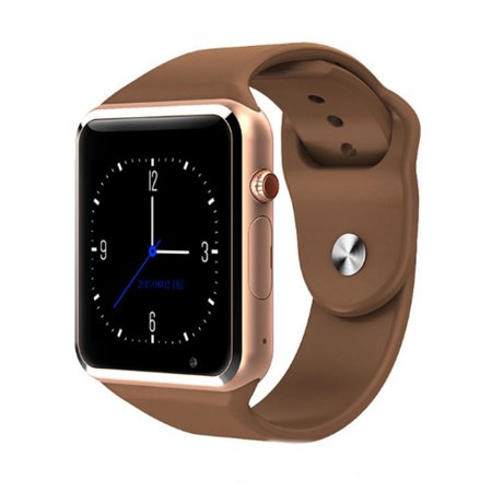 Bluetooth Wireless Smart Watch A1 Wrist Watches Phone Mate for .