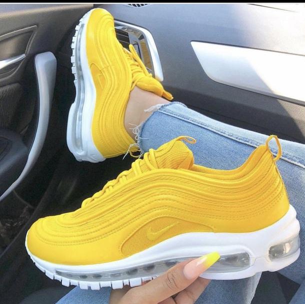 shoes, yellow shoes, nike, nike shoes, nike running shoes, nike .