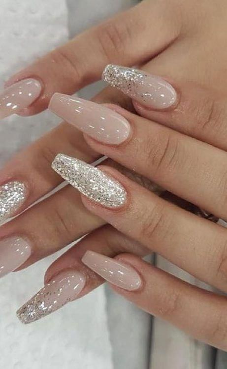 24 Cute and Awesome Acrylic Nails Design Ideas for 2019 Part 2 .