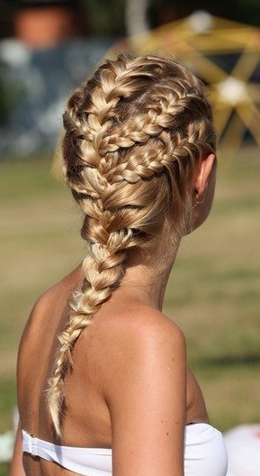 Pin by Isabella Rivera on lovely hair. | Hair styles, Long hair .