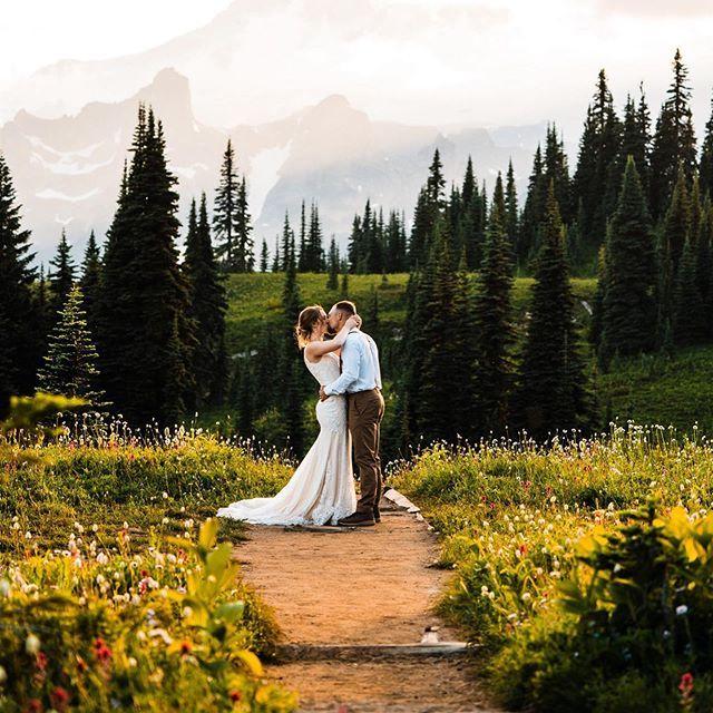Washington Elopement. Check out this adventure elopement for .