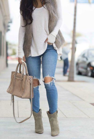 Best 25+ Winter outfits women ideas | Winter outfits women, Winter .