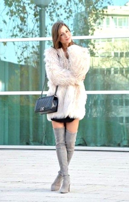 26 Amazing Winter Outfits You Must Wear This Year di 20