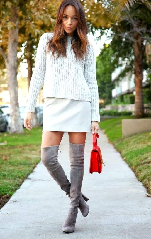 26 Amazing Winter Outfits You Must Wear This Year | Winter outfits .